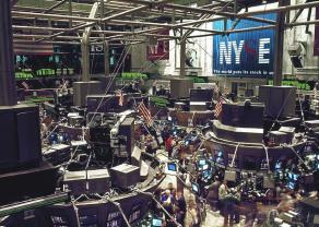 Brutalna pobudka na Wall Street