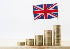 Brytyjska giełda jako jedna z ostatnich próbuje dotrzeć do początku wyprzedaży z lutego ubiegłego roku - FTSE100 rośnie, ale bez przekonania
