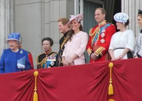 Brytyjska rodzina królewska - czy monarchia się opłaca?