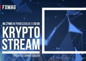 BTC i rosyjskie służby. Binance Coin to the moon | KRYPTO Stream #16