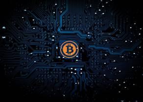 Bitcoin powyżej 7 tys. dolarów - popyt rośnie przed kolejnym podziałem łańcucha
