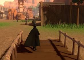 """BTC Studios zapowiada premierę gry """"Zorro The Chronicles"""""""