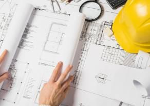 Budownictwo ma się bardzo dobrze: produkcja budowlano-montażowa wzrosła w sierpniu!