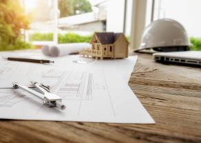 Budownictwo mieszkaniowe w okresie I-III 2021 r. - dane GUS