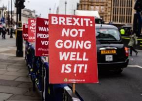 Bukmacherzy: Najpierw wybory, potem Brexit. Nawet bez porozumienia z Unią