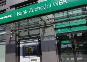 BZ WBK wypłaci dywidendę, ale zachowa cały zysk z 2017 roku