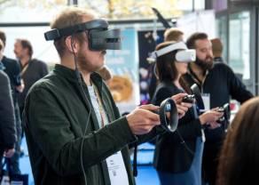 Carbon Studio powołuje spółkę zależną! Iron VR S.A. zajmie się produkcją mniejszych gier VR o niewysokich budżetach