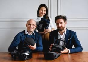 Carbon Studio SA – ekspert technologii VR notuje ponad 2 mln zł przychodów netto ze sprzedaży po trzech kwartałach br