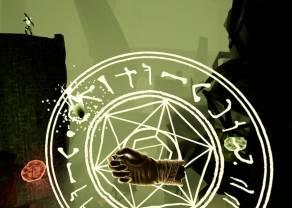 Carbon Studio w niespełna 48 godz. odzyskało koszty produkcji The Wizards: Dark Times na gogle Facebooka!