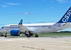 Wzrosty Caterpillar oraz Boeing po decyzjach związanych z USMCA