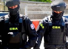 CBA: Przeszukania w siedzibach RUCH S.A. oraz Alior Bank S.A.