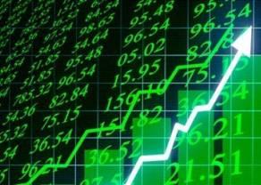 CCC i Tauron zyskują ponad 6%. KGHM, Orlen i Lotos na mocnym plusie. JSW liderem wzrostów na GPW