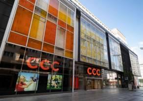 CCC liderem wzrostów! KGHM mocno w górę. Santander, Alior Bank i ING też rosną. Orange czerwoną wisienką