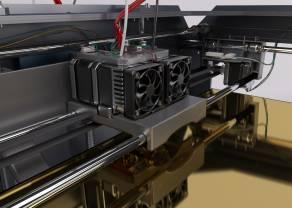 CCC zaprojektuje buty i akcesoria z pomocą drukarki 3D