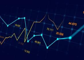 CD Projekt, mBank i Celon Pharma po czerwonej stronie rynku, akcje R22 oraz PGE zwyżkują