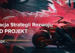 CD Projekt najtańszy od dwóch lat! Rynek zmiażdżył nową strategię spółki