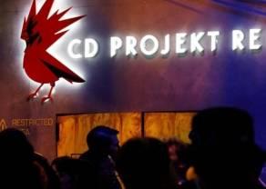 CD Projekt najwyżej w historii! KGHM w górę, PKO BP i mBank na solidnym plusie. Dino i PZU na czerwono