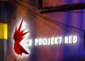 CD Projekt ponad 3% w górę! Dino i Allegro też na sporym plusie. CCC i KGHM na czerwono, JSW traci najmocniej