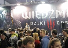 CD Projekt wypłaca ponad 100 mln zł dywidendy - kurs w górę