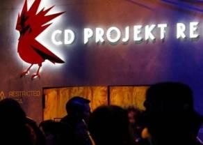 CD Projekt z dwucyfrowym wzrostem! KGHM, PGE i Pekao na plusie. CCC i LPP w dół, Mercator Medical traci najmocniej