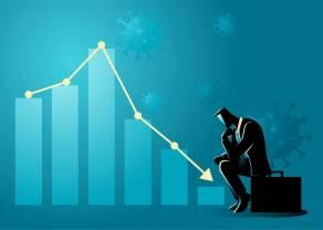CDPROJEKT i ALLEGRO osłabiają notowania indeksu giełdowego WIG20