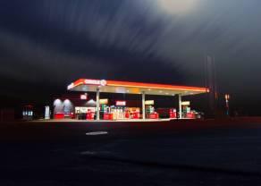 Cena benzyny ostro w dół, a diesel?