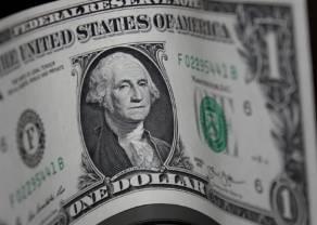 Cena dolara USD spadła do 3,84 złotego. Konflikt między USA a Chinami rodzi obawy