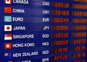 Cena na rynku walutowym Forex. Kto ustala kursy wymiany walut?