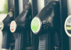 Cena ropy będzie wyższa od ceny benzyny