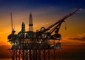 Cena ropy Brent niedaleko 70 USD za baryłkę. Przegląd surowców 3 kwietnia