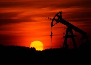 Cena ropy (Brent) - opór na 43 USD ponownie aktywny