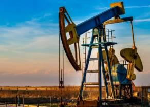 Cena ropy Brent w rejonie 58-59 dolarów USD. Zmiany w porozumieniu naftowym OPEC.