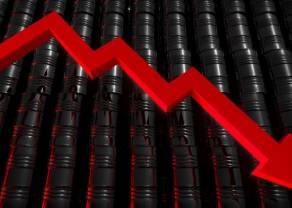 Cena ropy na drodze do trzeciego z rzędu spadkowego tygodnia. Prognozy rekordowej produkcji zbóż na świecie - co z notowaniami pszenicy?
