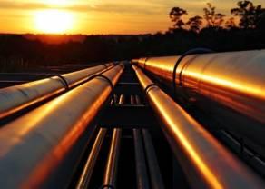 Cena ropy naftowej spada. Około 64 dolarów USD za baryłkę