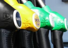 Cena ropy naftowej WTI spada po publikacji danych o zapasach w Stanach Zjednoczonych