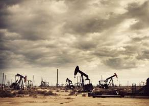 Cena ropy najwyżej od czterech lat