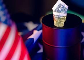 Cena ropy odbija. Kurs WTI oscyluje wokół 67,5 dolara za baryłkę, natomiast typ BRENT to poziomy 64 USD