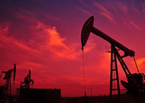 Cena ropy po 100 USD - całkowicie nietrafiona prognoza. Sankcje na Iran nie tak straszne. Temat tygodnia