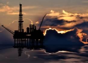 Cena ropy w górę. Widać optymizm inwestorów instytucjonalnych. Notowania palladu na historycznych maskimach!