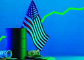 Cena ropy WTI dotarła już prawie do 65 USD za baryłkę, natomiast notowania ropy Brent zwyżkują do rejonu 68 dolarów. Cena soi z problemami