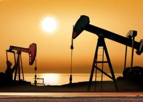 Cena ropy WTI najniżej w tym roku. Wallstreet na czerwono