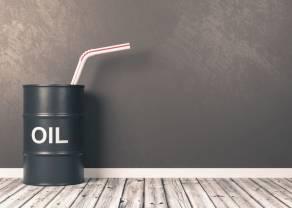 Cena ropy WTI. Notowania czarnego złota zmieniają trend! Analiza techniczna wykresu
