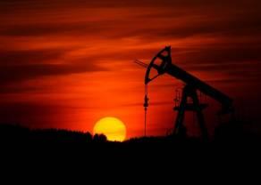 Cena ropy wzrosła do 57 dolarów USD za baryłkę. Duży spadek zapasów ropy naftowej w USA