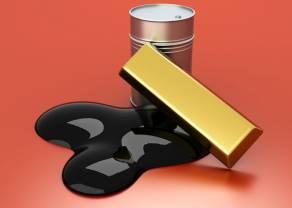 Cena srebra naśladuje cenę złota - nadal bezskutecznie! Panika na rynku ropy doprowadziła do przecen WTI oraz BRENT