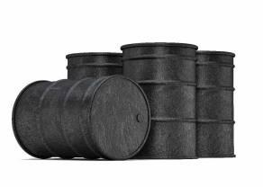 Cena srebra w konsolidacji - kiedy wybicie? Duży wzrost zapasów ropy naftowej w USA. [Notowania WTI i BRENT]