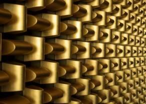 Cena złota delikatnie w górę. Chilijskie kopalnie miedzi odporne na strajki