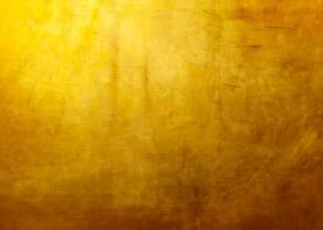 Cena złota już powyżej 1600 dolarów za uncję