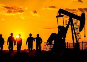 Cena złota już w okolicach 1950 dolarów (USD) za uncję! Emocje na rynku ropy (BRENT/WTI)