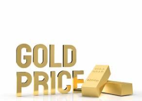Cena złota kończy korektę! Czy GOLD odrobi znaczące straty?