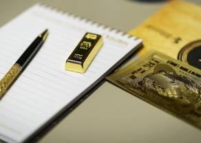 Cena złota może spaść do poziomu 1300 dolarów, a jak wygląda sytuacja na ropie i miedzi?